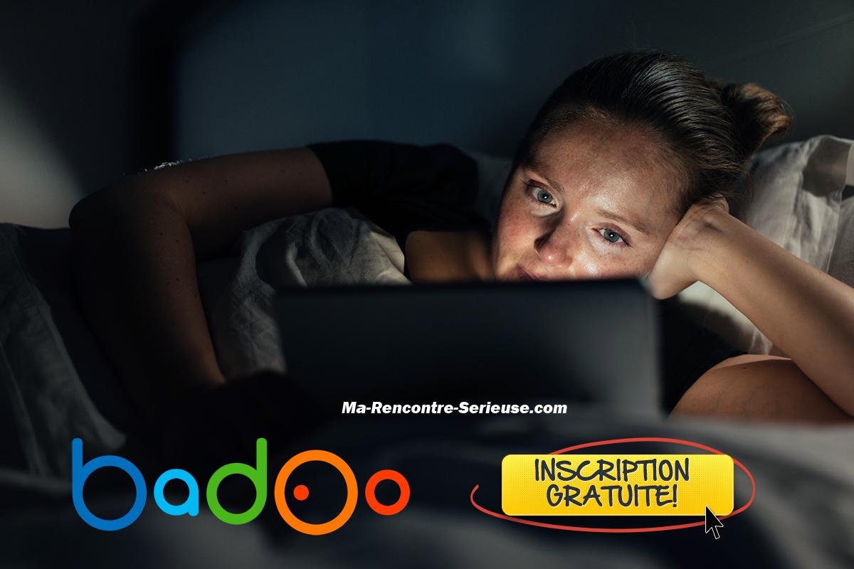 Comment utiliser Badoo sans payer