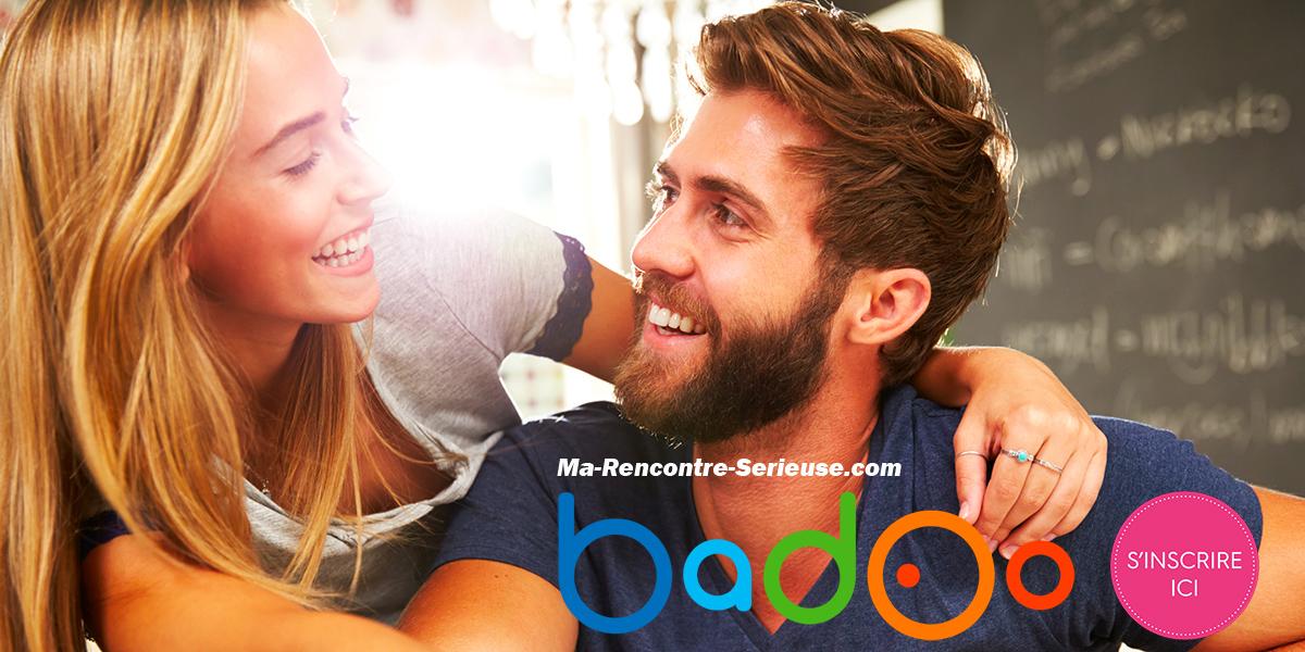 Pourquoi autant d'inscrits sur le site de rencontre badoo